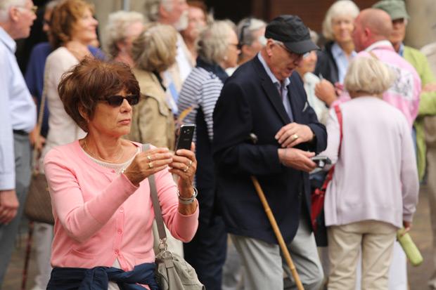養老年金壓力 讓德國考慮延長退休年齡至69歲