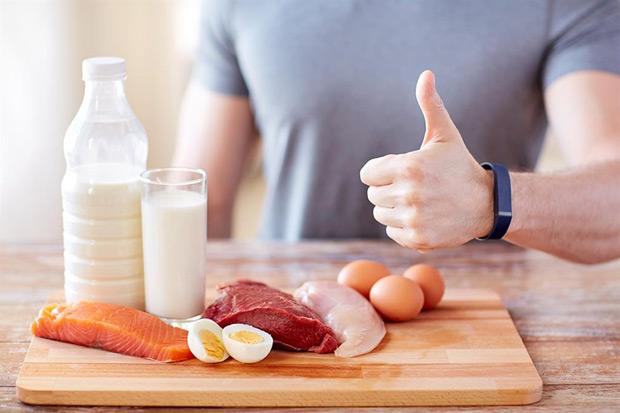想加速肌肉恢復?睡前做運動再攝入蛋白質