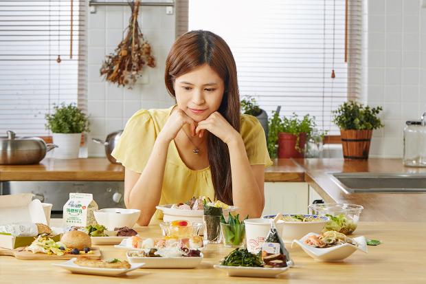 外食族想瘦身要怎麼吃?營養師的外食點餐法