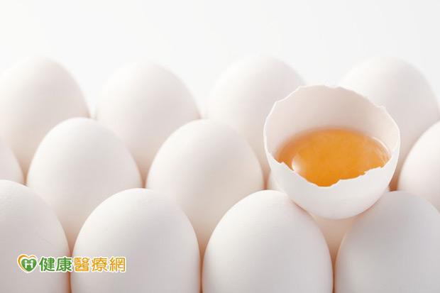 吃了含戴奧辛雞蛋 如何排出體內戴奧辛?