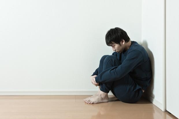 好好照顧自己 學會和憂鬱共處