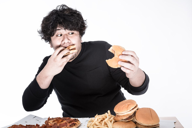 擺脫肥胖,減重手術教父告訴你吃什麼?怎麼吃?