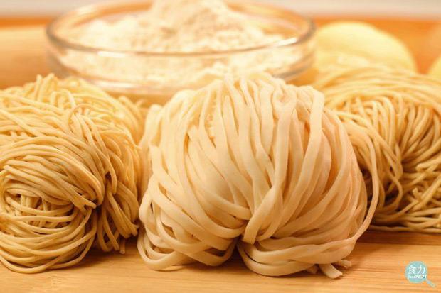 麵條真「麵」目:留意防腐劑、漂白、硼砂問題