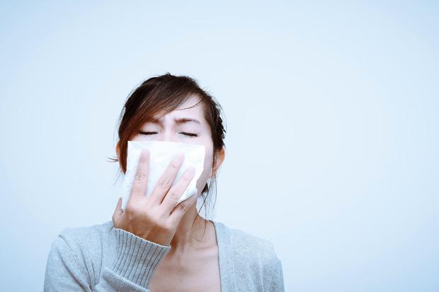 改善春天氣喘,從調節免疫著手