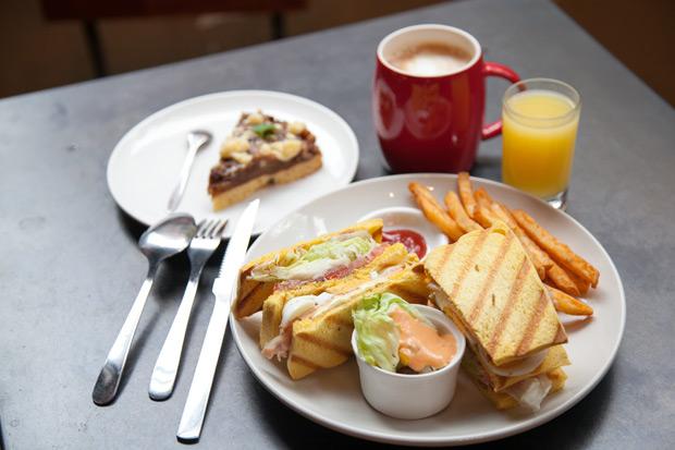 你也愛吃美式早午餐?營養學專家:最邪惡的餐點