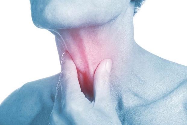 郭泰源驚罹「下咽癌」 這些危險因子你必須知道