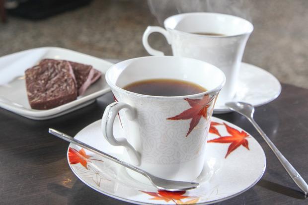 咖啡對我們有哪些好處或壞處呢?