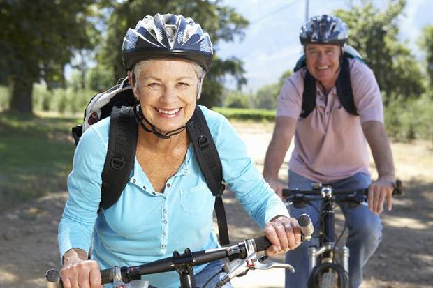 運動對抗老有幫助嗎?關鍵在「端粒」