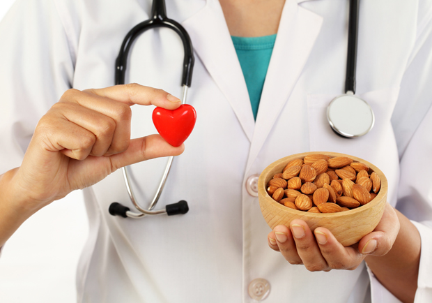 聰明吃堅果,攝取好油、吃出健康