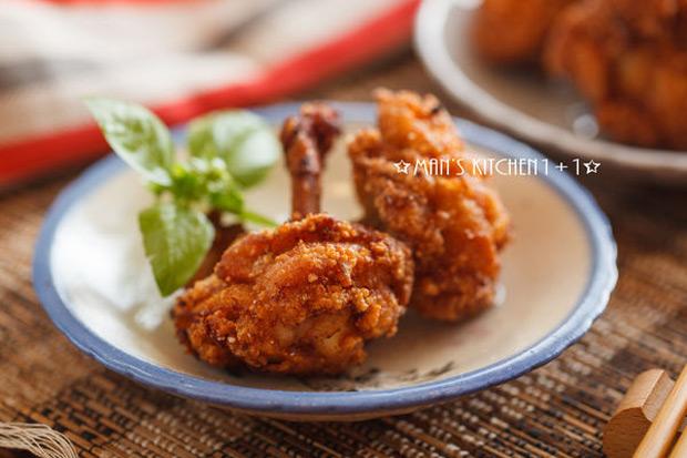 庶民美食:豆乳雞(腐乳雞)