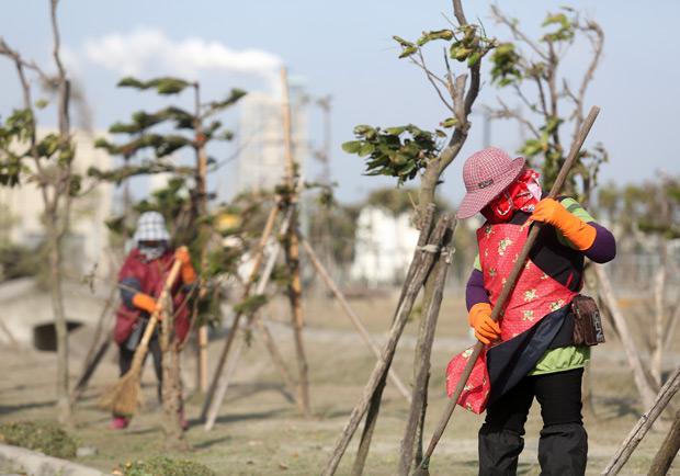 台灣慢性病危險因子排名 第四竟是PM2.5暴露