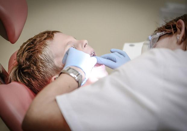 牙齒庇護所案例:「是牙周病,拔牙吧!」