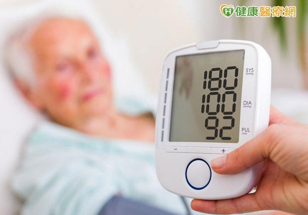 血壓不高 但這種病比心肌梗塞危險...