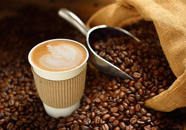 這個時段喝咖啡 提神效果最好