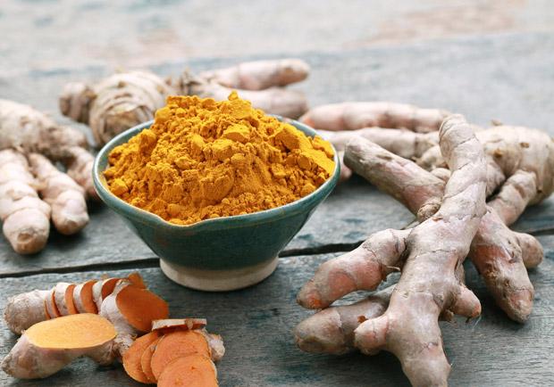 薑黃,天然抗生素:抗炎、抗菌、抗癌