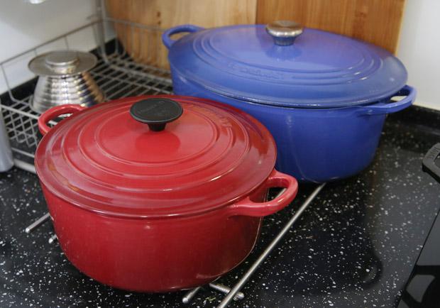 生鐵、熟鐵、鑄鐵鍋的差別?3 招清洗最好