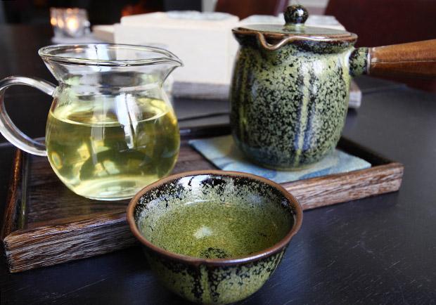 中醫推薦夏日茶飲,讓你解暑又消脂
