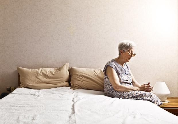 獨居老婦安置後 問題會不再發生嗎?