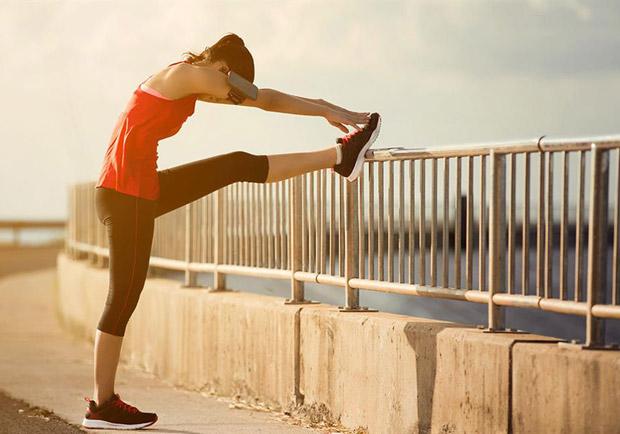 跑步是內向者最好的朋友