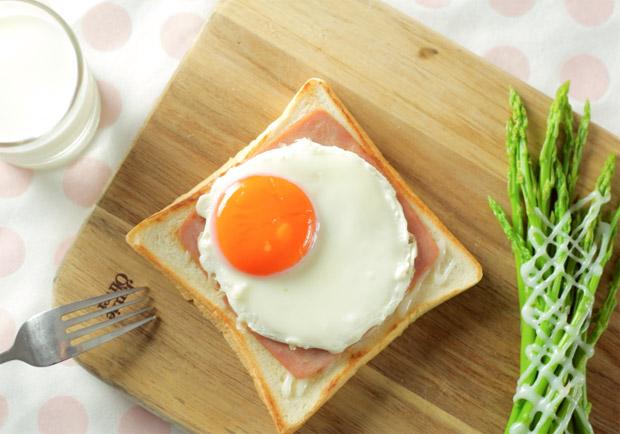無蛋低脂好清爽!進化版早餐店招牌:自製美而美沙拉醬