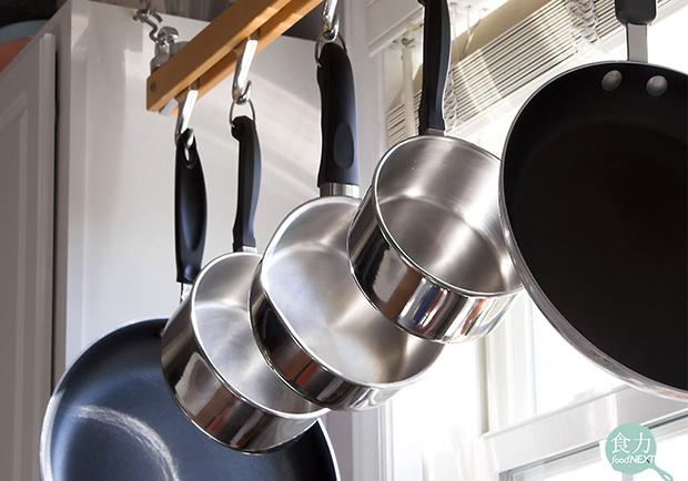 想換新鍋具,哪種鍋安全又好用?