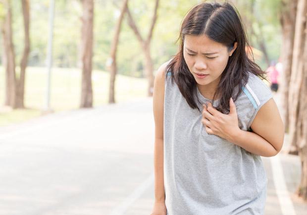 養生先養肺,預防新國病:肺癌