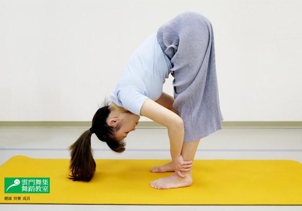 強健心臟關鍵,從強化雙腳開始