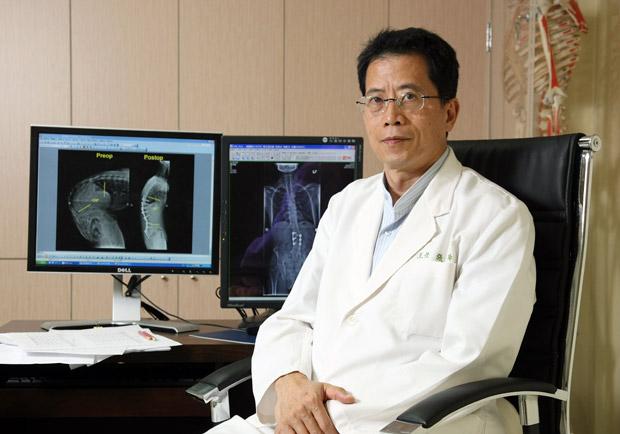 脊椎神醫張國華腦瘤去世 病人嘆:他讓我重生