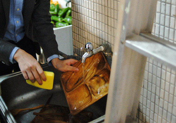 清潔劑、保鮮盒...現代生活中意想不到的「傷肝」毒素