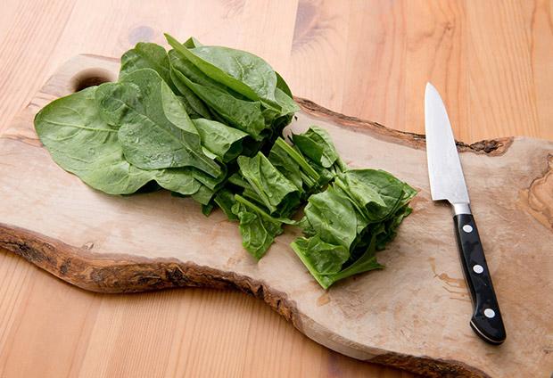 菠菜會加速阿茲海默症病人認知功能退化嗎?