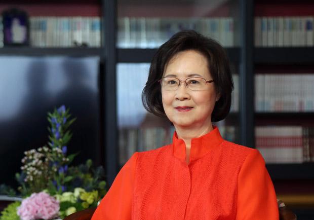 瓊瑤與平鑫濤家族衝突 不會是最後一件