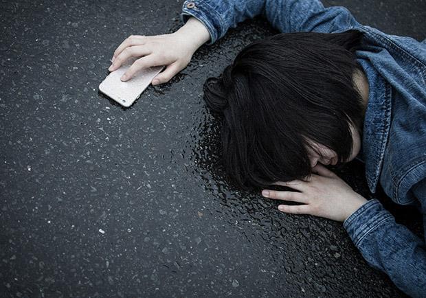 慢性疼痛超磨人 心理治療有助緩解