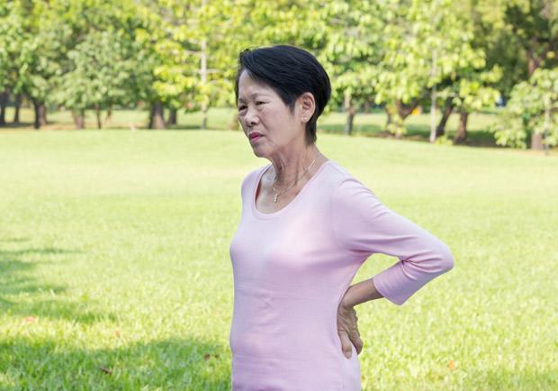 骨鬆的幹細胞治療法
