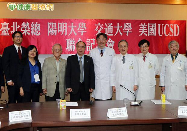 台幹細胞技術新突破,視網膜可再生!