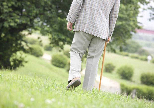 年老會影響骨折的癒合嗎?