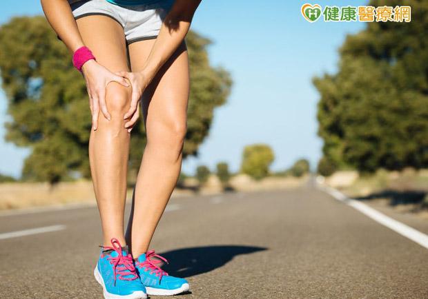 膝蓋不夠力?快學這一招強化你的髕骨