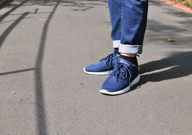 復健科醫師提點!正確選擇適合你的運動鞋