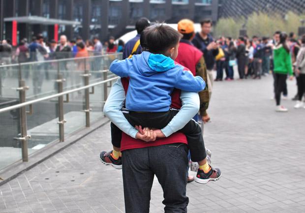 照顧孫子是好事,但別讓自己成為「家族的犧牲者」