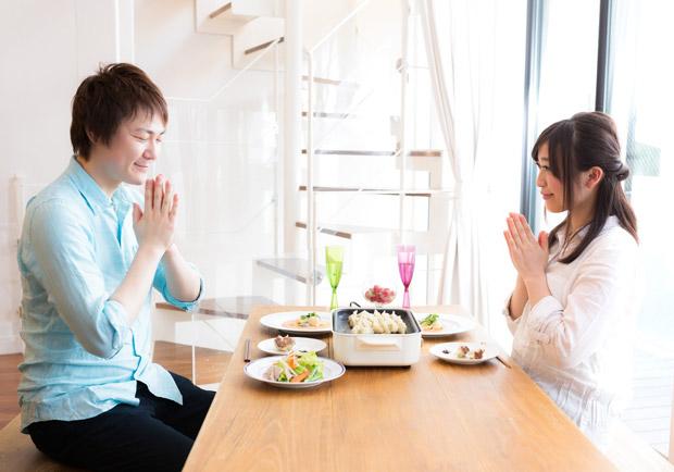 讓大腦維持健康的飲食秘訣:開心吃最重要!