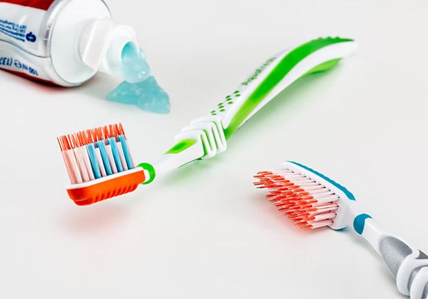 使用含氟牙膏防蛀牙,這些重點要知道