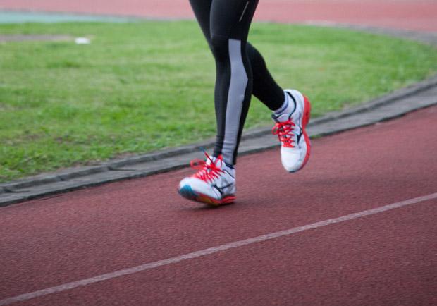 5 個高齡跑者保持活力和避免傷害的技巧