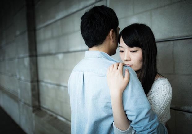 遇上恐怖情人愛出殺機...戀愛可以甜蜜不要悲劇