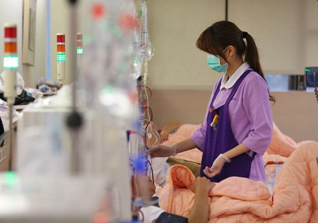 台灣糖尿病照護環境便宜,但照護輸日韓的 3 大關鍵是?