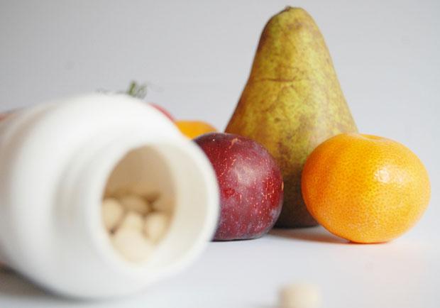 專家建議 4 大營養素,補對了才有幫助