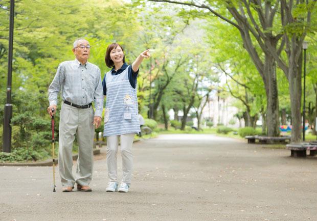 日本認知症長者所帶來金融與經濟問題,台灣應引以為戒