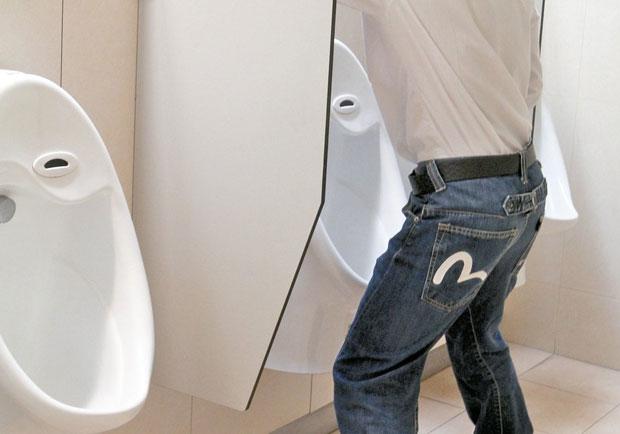 分段尿?原來膀胱一半掉出來了!50歲以上男性特別注意