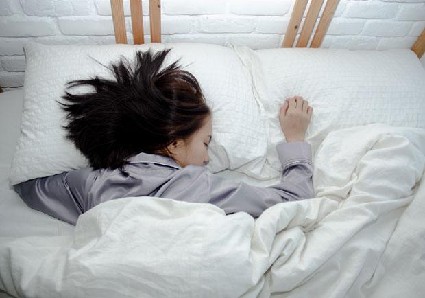 安靜最好?睡眠名醫:「白噪音」更有助於睡眠品質