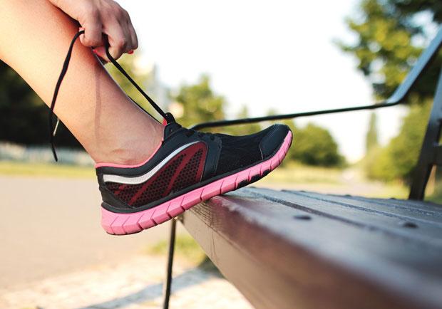 舊鞋先別丟!專家傳授無痛適應新跑鞋的秘訣