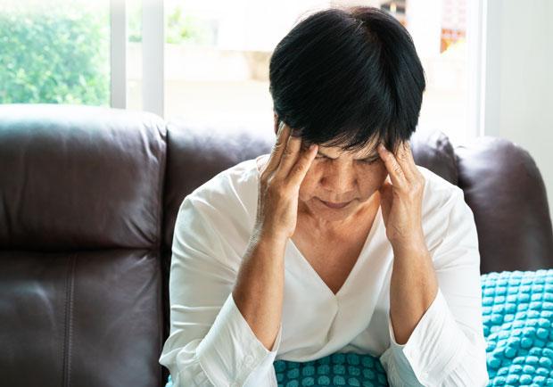 更年期麥擱亂!非荷爾蒙療法「黑升麻」來輔助