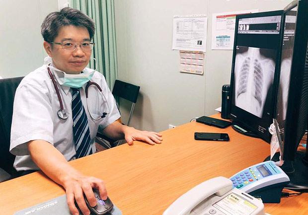 感冒後咳嗽超過8週、呼吸困難,小心氣喘上身
